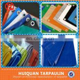 PE Tarpaulin Plastic Factories China Any Color Roofing Rubber Tarps