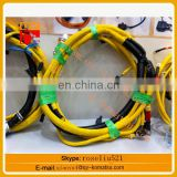 Engine ignition wiring,WA380-6 used eingine wiring harness 6754-81-9310 China supplier