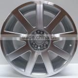 Alloy Wheels Rims RS4 style to fit Audi 18 inch ET 35 SILVER.......EUROPES MAIN SUPPLIER. BEST PRICE. ONLY 1 to 4 DAYS DELIVERY