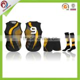 Wholesales Sublimation custom AFL Jumper Jersey Design