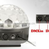DMX512 Function LED Big Ball Light with Remote Controller