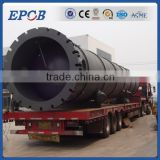 Autoclave pressure vessel pressure storage tank for LPG GAS LIQUID