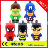 new warriors cartoon character usb memory stick 1gb 2gb 4gb 8gb 16gb 32gb 64gb 128gb usb pen drive