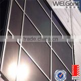 Anti-reflective tempered glass,low-e glass