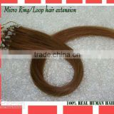 fish line hair extensions