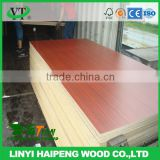 melamine laminated particle board for kitchen cabinet,particleboard made in China