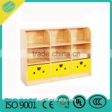 children toy cabinet kids storage box furniture preschool wood furniture