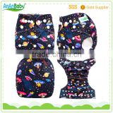 ananbaby washable reusable breathable baby cloth diapers manufacturers                                                                                                         Supplier's Choice