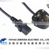 220v Computer Power Cord / European standard AC computer power cord