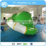 Hot selling Inflatable water games Water games inflatable water climbing walls inflatable water iceberg