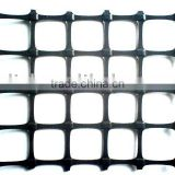 Great Strength Easy Installation Uniaxial Plastic Geogrid