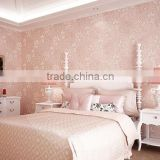 high quality non woven wallpaper/home decorative wall coating                                                                         Quality Choice