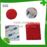 For Envelope Adhesive Dots Hook and Loop Coins