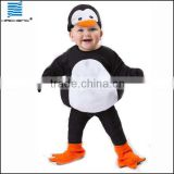 Halloween cosplay baby penguin costume
