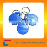 Most Popular Customized RFID Key Tag/ key rfid tags keychains Customized for Access Control