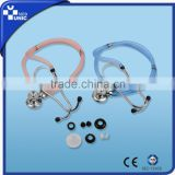 multifunctional transparent tube stethoscope of Transparent Tubing Sprague Rappaport Stethoscope