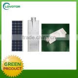 Integrated all in one led solar street lights manufacturers solar led street light tender