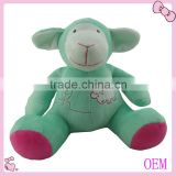 Donguan custom stuffed and plush animal toy with EN71 testing