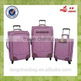 FACTORY EXPORT TRAVEL VANITY CASES TROLLEY LUGGAGE 2016