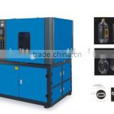 PET jar blow molding machine