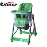 Low cost Multy-type eco-friendly baby eat chair