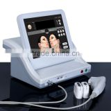 AYJ-T39B Newest Beauty Salon Equipment HIFU Face Lift Device High Intensity Focused Ultrasound HIFU