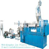 PVC/cable material/ color master batch high-speed granulation machinery