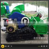 High quality new used mini rice harvest/wheat combine harvester for sale                                                                         Quality Choice