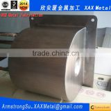 XAX39RH OEM ODM custom brush hairline withdraw polish stainless steel recessed Toilet Roll Holder