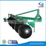 3 point hitch agricultural disk plow