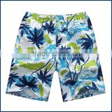 fashion custom sexy swim short pants or beachwear for men wholesale in China