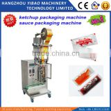 Automatic sauce packaging machine with 3 / 4 sides sealing sachet                                                                         Quality Choice
