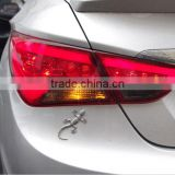 Auto Accessories for hyundai sonata led Tail Lamp led rear back light 2011 up (ISO9001&TS16949)
