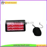 7 inch LCD Color Video Electronic Magnifier Low Vision Aids for Reading Books                                                                         Quality Choice