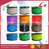 Professinal 3D printer filament supplier High quality 3d Filaments ABS Filament manufacturer