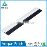 Bottom Door Plastic Brush Strip - China Manufacturer                                                                         Quality Choice