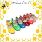 Branded experience supplier non slip color children healthy athletic shoe