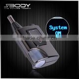Buy cheap electronic cigarette starter kit Sbody s-ca1 e cigarettes box e cig