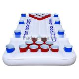 inflatable beer pong table,inflatable pool float mattress
