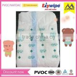 New cloth-like back sheet adult diaper, hook and loop soft fabric adult nappies, disposable adult diaper