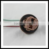 alibaba website 7440 7443 led bulb holder socket harness 7443 led turn signal light socket connector