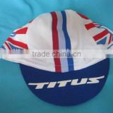 Promotional Custom Printing Cycling Hat
