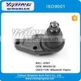 Rear Suspension Upper Arm Ball Joint Kit For Mitsubishi Pajero V73 6G7 V75 6G74 V78 4M41 MR508130