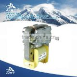 shaded pole motor (ac motor) Fan motor shaded pole motor