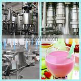 hot fill milk tea line/milk tea beverages/milk tea glass equipment/milk tea manufacturing