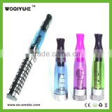 China high quality electronic smoking set with inhaler vaporizer for concentrate e cigarette