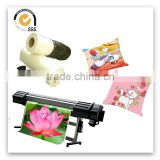 Inquiry About sublimation transfer paper printing machine