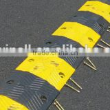 Driveway Safety Speed Hump with Steel Metal
