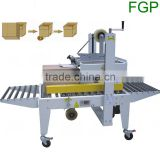 FXJ6050 Carton Box Sealer Packaging Machinery