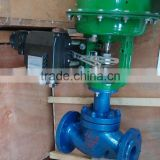 proportional valve for water pneumatic
